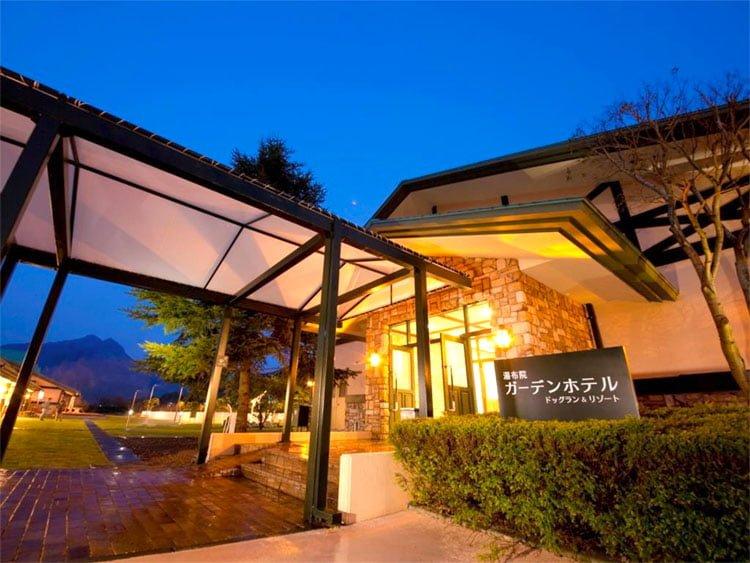 Bello Hotel Yufuin Garden, Ōita, Japan