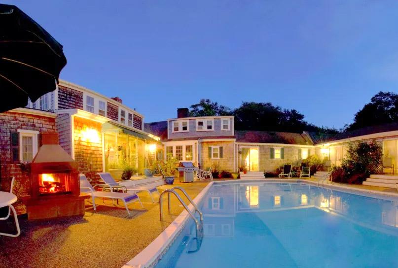 Foto del Hotel Lamb and Lion Inn, Cape Cod, Massachusetts